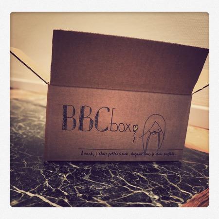 BBC box