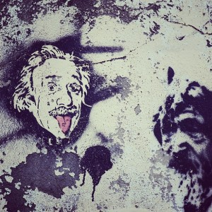 Street art culturel